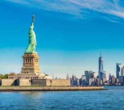 tour guidato New York