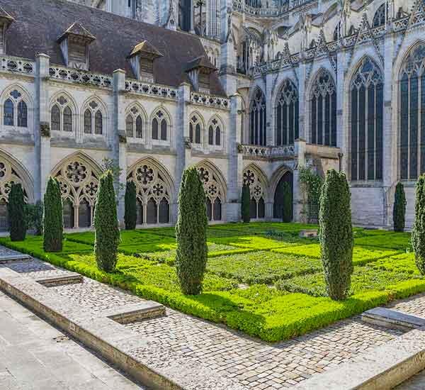 tour Bretagna e Normandia