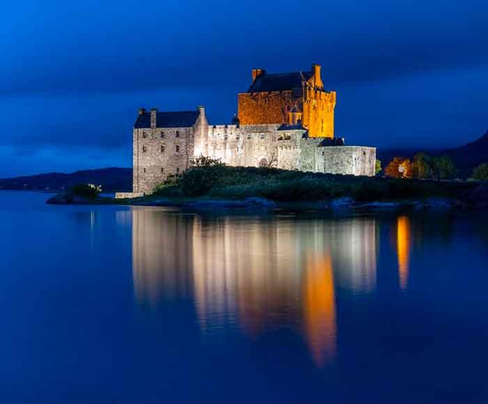 tour Scozia