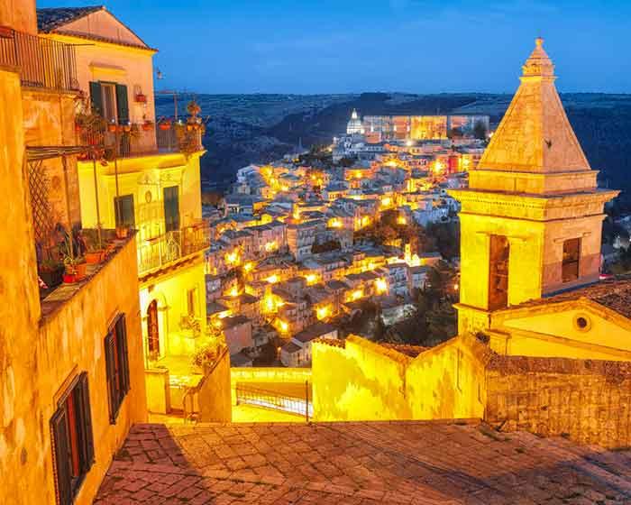 Tour Sicilia sapori autentici