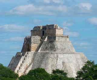 Messico tour