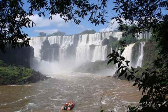 tour argentina patagonia e cascate iguazu 10 giorni