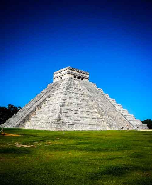 Tour Chiapas e Yucatan