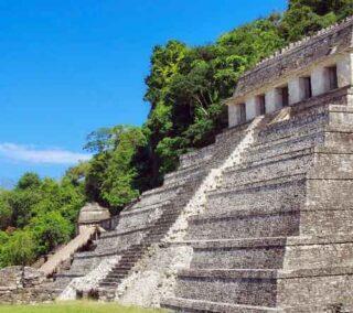 viaggio in Chiapas e Yucatan
