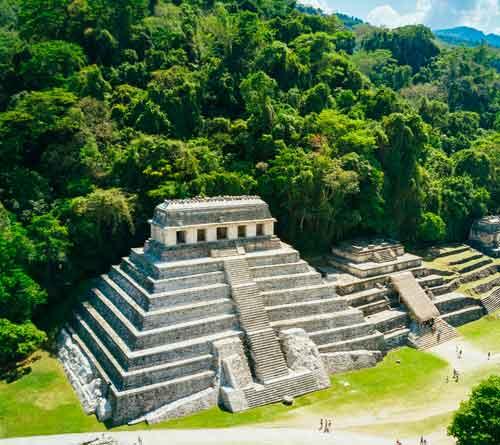 viaggio organizzato Chiapas e Yucatan