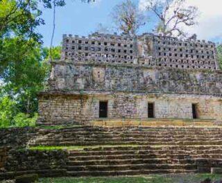 Chiapas e Yucatan viaggio in gruppo