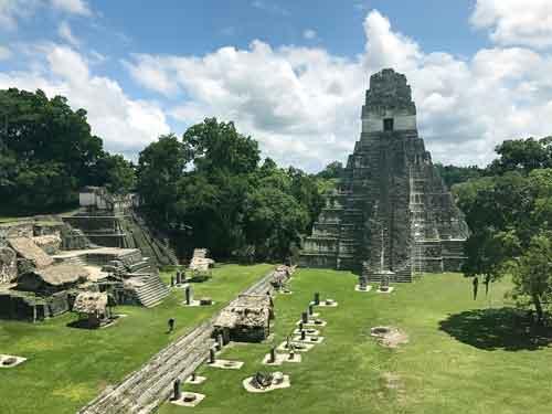 tour del Guatemala