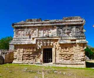 Messico - Chichen Itzá