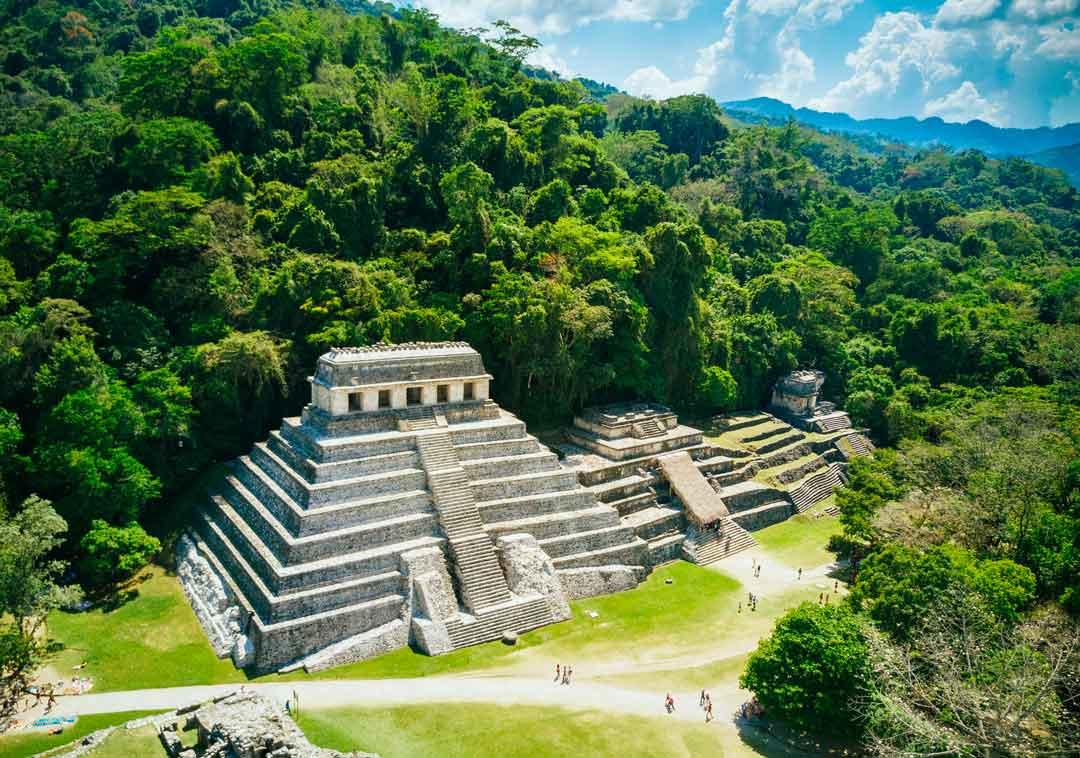 tour operator specializzato per il Messico