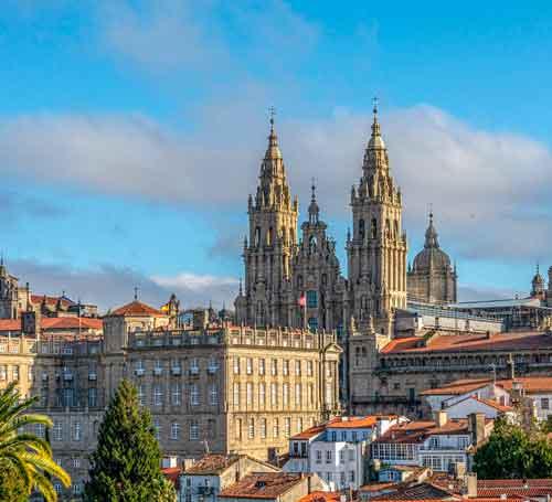 tour Portogallo e Santiago Capodanno