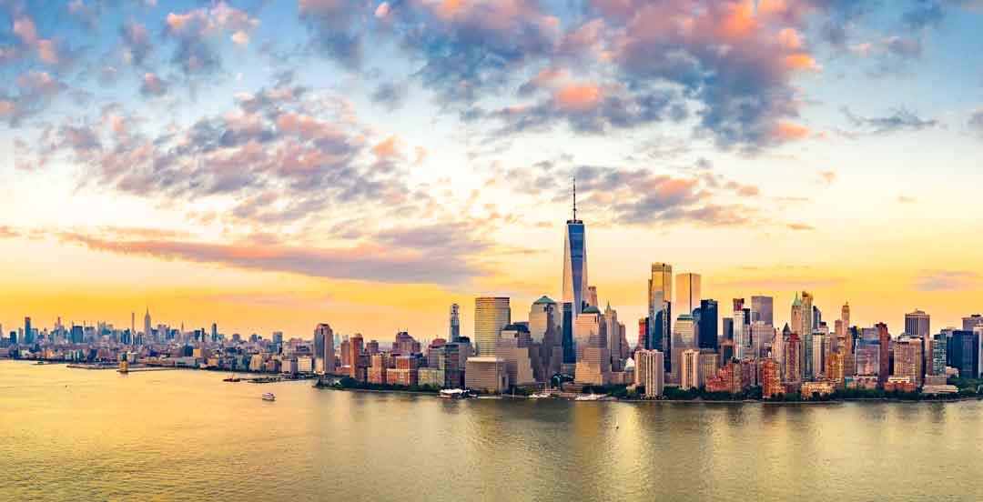 viaggio organizzato New York