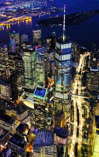 tour organizzato New York