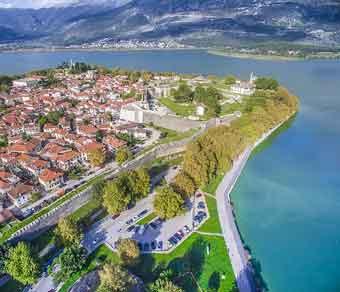 Grecia - Ioannina