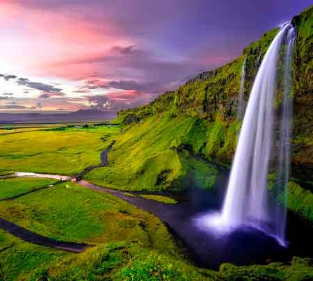 Tour guidato Islanda