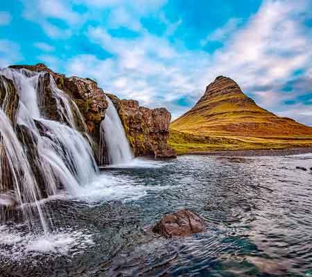 Tour Islanda e Snaefellsnos